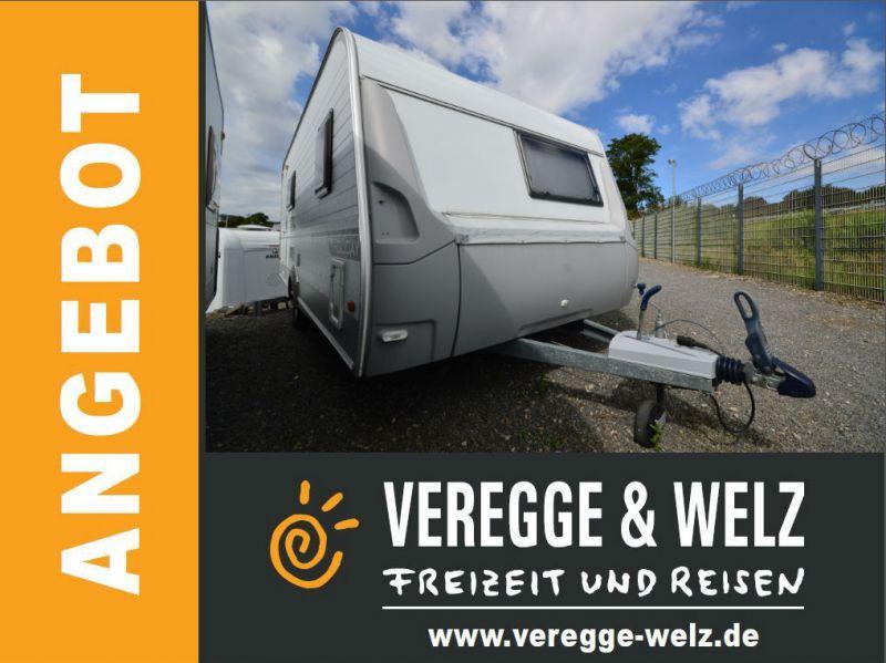 Wohnwagen Eifelland Mit Etagenbett : Knaus eifelland tk vorzelt schlafplätze verkauft caravan center
