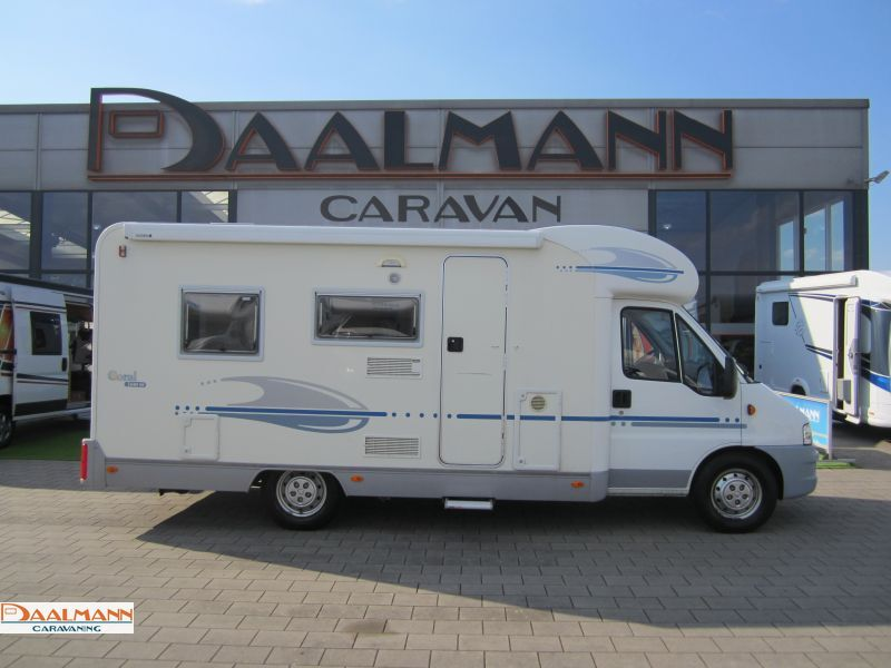 Adria Wohnmobil Coral 640 DS (id=8253891)