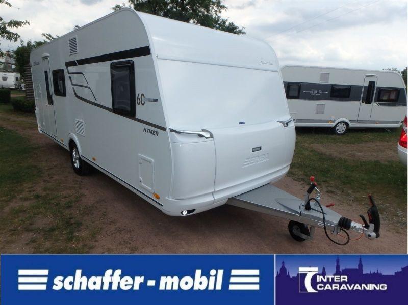 Wohnwagen Mit Etagenbett Und Festbett Kaufen : Hymer eriba wohnwagen exciting id