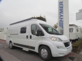 HymerCar Yellowstone Maxi,150PS-Euro6,Anh.Kupplung!
