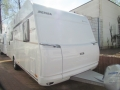 Hymer Eriba Exciting 505 Edition 60 Jahre 2000kg,Truma Therme!