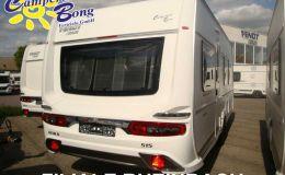 Fendt Bianco Selection 515 SG