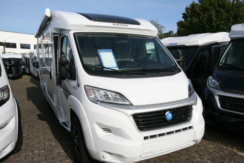 Knaus Van TI 650 MEG Platinum Selection EURO6DTemp, FIAT