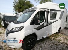 Knaus Van TI 550 MD Platinum Selection Erhältlich im August/September