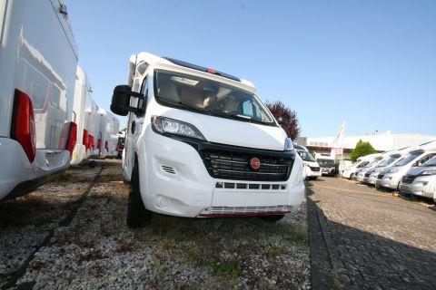 Bürstner Travel Van T 620 G 150 PS