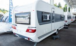 Hobby De Luxe 540 UL