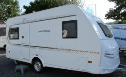 Weinsberg CaraTwo 450 FU