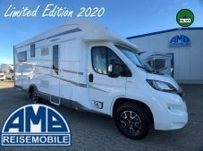 Mobilvetta K-Silver 59 - Limited Edition 2020