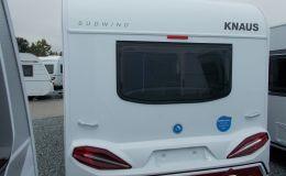 Knaus Südwind 460 EU *Model 2020*