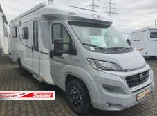 LMC Cruiser Comfort Grey Selection 150