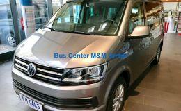 VW California Ocean T6  DSG 150PS Markise Navi PDC