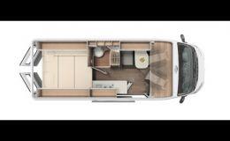 Carado Sonstige 640 Ex Mietfahrzeug 2020