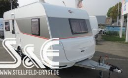 Bürstner Averso 490 TS Modell 2020*1700 kg*