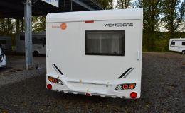 Weinsberg CaraOne 740 UWF Ice-Edition Messefahrzeug. Ersp.€ 10.397,0