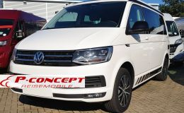 VW T6 California Coast 2.0 TDI DSG Coast Edition ACC