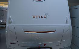 LMC Style Lift 430 K 3 Pakete,1700 kg