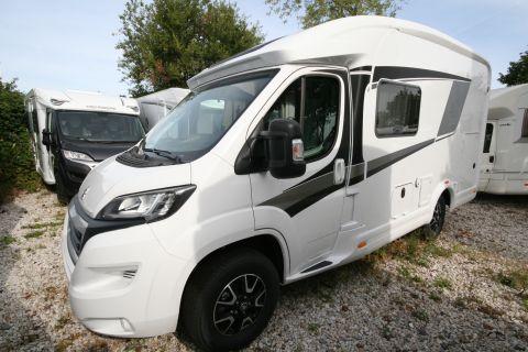 Knaus Van TI 550 MD Platinum Selection EURO 6dTemp