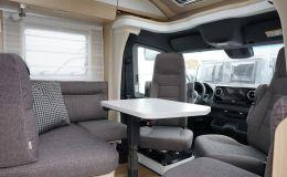 Hymer B-Klasse MC T 600 WhiteLine,Multimedia,Markise