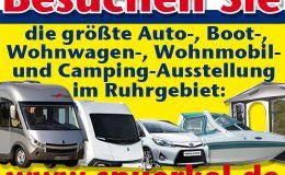 Weinsberg CaraOne 500 FDK Modell 2019 - 1700kg