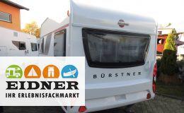 Bürstner Premio 435 TS Modell 2020