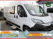 Roadcar R 600 Mod.20, Chassis-Paket