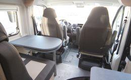 Roadcar R 600 Mod.20, Chassis-Paket