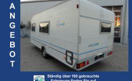 Knaus Azur 510 Nr. 91- Doppelbett
