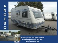 TEC Travel King Saphir 450 TN Nr. 89 - 2 Sitzgruppen