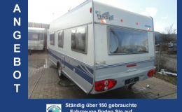 Fendt Platin 510 TG Nr. 51 - Einzelbetten