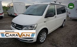 VW T6 California Beach 4 Motion DSG