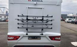 Adria Matrix Axess 670 SL Standklima & Top Ausstattung!