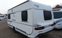 Fendt Tendenza 495 SFR Polster Veneto Modell 2020