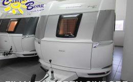 Hobby Excellent 460 SL  CC&C Modell 2020 Sonderedition