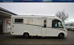 Carthago c-tourer 144 LE Modell 2020