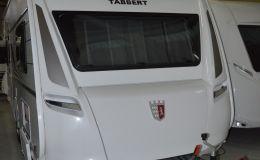 Tabbert Vivaldi 550 E 2,3 2000kg,Fussbodenh.,Markise