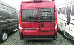 Karmann Mobil Davis 540 Concept-Lifestyle-Safety Paket