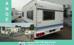 Hobby Exclusive 440 SFE Nr. 109/ franz. Bett