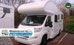 Forster A 699 EB *** 160 PS *** 3,5 t ***