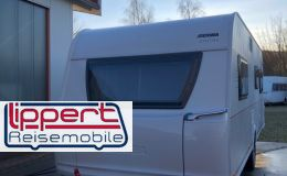 Hymer Eriba Exciting 530 Schlafdach
