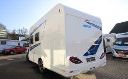 Knaus L!VE WAVE 650 MF Modell 2020 / 140 PS