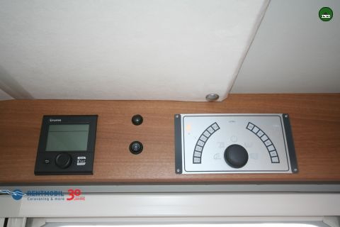 Knaus Van TI 650 MEG Platinum Selection alles drin