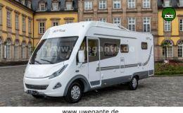 GIOTTILINE G-Liner 937 EINZELBETTEN Modell 2020