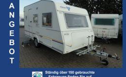 Knaus Sonstige Vimara 400 TF Nr. 50-4/Doppelbett