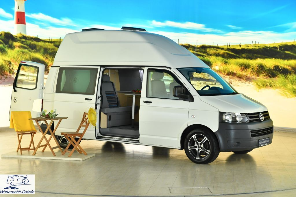 VW CALIFORNIA COMFORTLINE - Bild 1