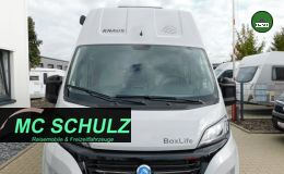 Knaus BoxLife 630 ME Modell 2020 Euro 6d-Temp