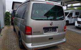 VW Multivan T 5 2.0 TDI 4Motion / AUFSTELLDACH