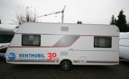 Bürstner Premio Plus 510 TK 2.690.- € gespart