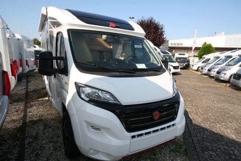 Bürstner Travel Van T 620 G Automatik
