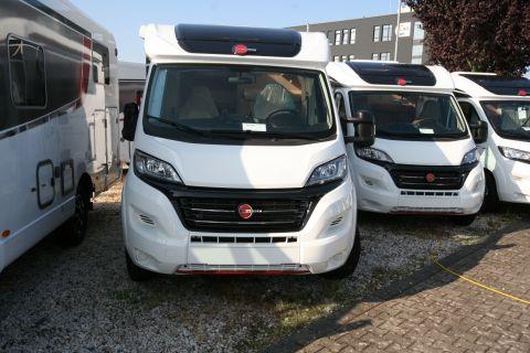 Bürstner Travel Van T 620 G Euro 6Dtemp
