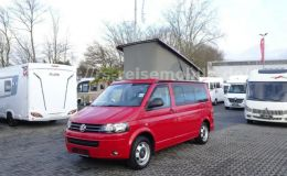 VW California Beach 4MOTION Aufstelldach *Navi*AHK